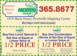 coupons for restaurants the montgomery advertiser al business directory coupons