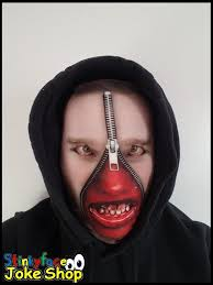 56 best scary halloween masks images on pinterest face masks