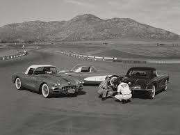 corvette timeline corvette timeline pictures related posts 1958 bw chevrolet
