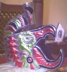 imagenes penachos aztecas 54 mejores imágenes de copilli penachos aztecas en pinterest