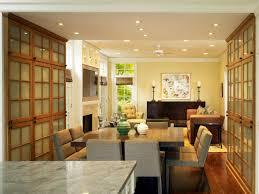 Kitchen And Breakfast Room Design Ideas Kitchen Makeovers Kitchen And Dining Room Dining Room Wall