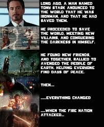 Iron Man Meme - ironman 3 in a nutshell iron man mark 42 not bad know your meme