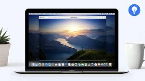 fond d ecran bureau choisir une image comme fond d écran dans safari jm et mac