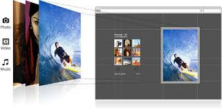 jalbum photo gallery website software