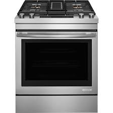 Cooktop Range With Downdraft 30