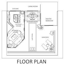 outdoor kitchen floor plans awesome kitchen floorplans contemporary best ideas exterior