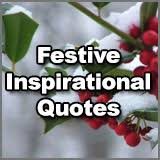 5 festive quotes for the season name badge holders
