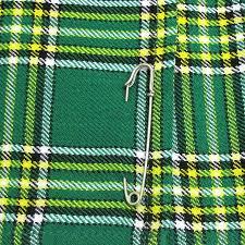 tartanista long irish green tartan plaid 23