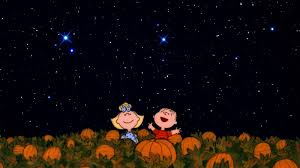 halloween desktop themes charlie brown wallpaper 6857606