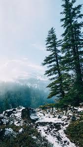 16 adventurous forest u0026 mountain iphone 7 wallpapers preppy