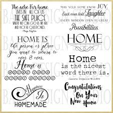 Home Is Quotes by Home Quotes Scrapbooking Quotes 22217 U2013 Baer Design Studio