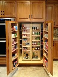 kitchen storage furniture pantry wood pantry storage cabinet evropazamlade me