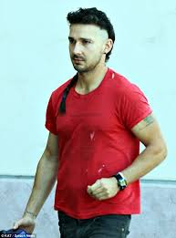 older men getting mohawk haircuts videos shia labeouf adds to his mohawk hairstyle as he gets the sides of