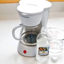 how to clean how to clean a coffee pot popsugar smart living