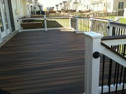 Deck Stain Why Most People Mess Up Their Deck Big Time by Deck Treatment Radnor Decoration