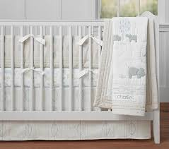 Pottery Barn Kids Baby Bedding Pottery Barn Crib Bumpers Safe Baby Crib Design Inspiration