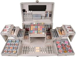 bridal makeup box essentials 20 things to be kept in vanity box the vibrant