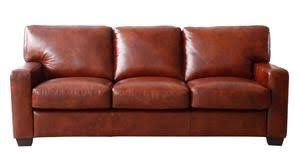 Custom Leather Sofas Leather Sofas And Sectionals