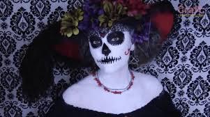 catrina costume la catrina day of the dead costume make