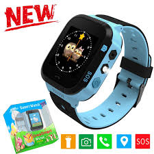 gps bracelet iphone images Kids smartwatches with gps flash night light touch screen anti jpg