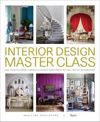 thank you design magazine interior design master class