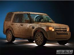 land rover 2007 lr3 land rover lr3 related images start 200 weili automotive network