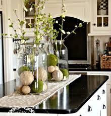 kitchen island centerpieces kitchen island centerpieces unique decorative kitchen island