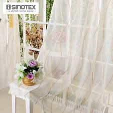 compare prices on striped sheer fabric online shopping buy low