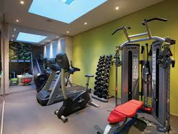 home gym design london decorin