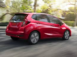 2018 honda fit deals prices incentives u0026 leases overview