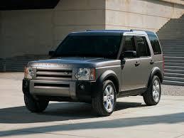 land rover explorer сравнение ленд ровер дискавери и форд эксплорер