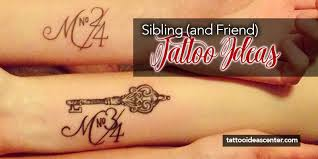 sibling tattoo ideas tattoo ideas center