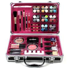 amazon com professional vanity case cosmetic make up urban
