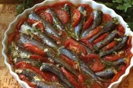 cuisiner des sardines fraiches sardine recette sardine idées recettes autour de la sardine
