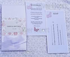 Pocketfold Invitations Long Pocketfold Invitation Designs The Invitations Open Up To
