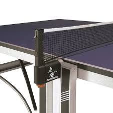 cornilleau indoor table tennis table cornilleau competition table tennis net bracket and post 540 and 740