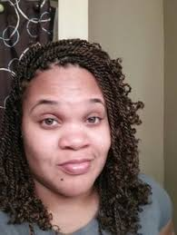 soul twist bulk hair kinky twist done with femi afro soul bulk hair my protective