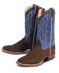 Cowhide Print Cinch Men U0027s Hippo Cowhide Print Boots Fort Brands
