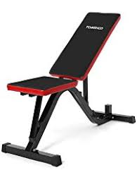 Bench For Working Out Workout Benches Weight Benches Amazon Com