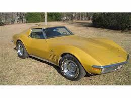 corvette zr2 1971 chevrolet corvette for sale on classiccars com 50 available