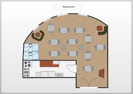 conceptdraw samples floor plan and landscape design sample 26 floor plan restaurant