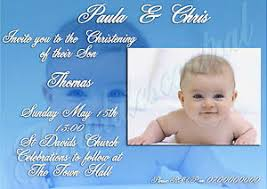 beautiful christening invitation card for baby boy 69 for sample