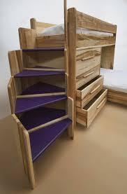 Bespoke Bunk Beds Bespoke Bunk Beds In Ash By Furniture Designer Daniel At