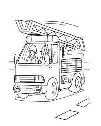 stunning fireman coloring book ideas printable coloring pages