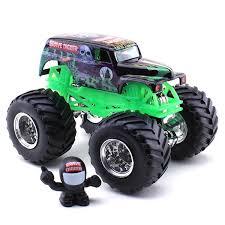 buy wheels monster jam trucks wheels grave digger die cast truck