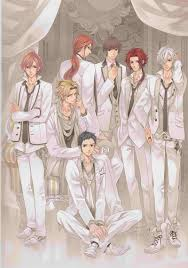 fuuto brothers conflict asahina futo brothers conflict zerochan anime image board