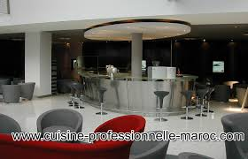 fournisseur cuisine equipement café restaurants ou hôtel au maroc les meilleurs