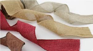 burlap ribbon wholesale wholesale new year 2015 christmas decoration jute burlap ribbon
