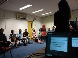 sadeaf terp u2013 sign language interpretation team from the singapore