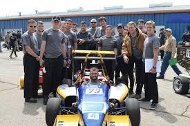 lexus internship usa center for motorsports engineering daytona beach florida
